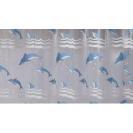 GRUND Sprchový závěs OCEAN modrý Typ: 120x200 cm