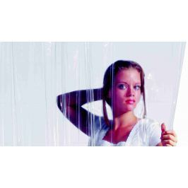 GRUND Sprchový závěs CHIARO průhledný Typ: 120x200 cm