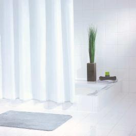 GRUND Sprchový závěs VERONA bílý Typ: 120x200 cm Plastové závěsy (PVC)