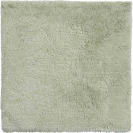 GRUND Koupelnová předložka CALO nefritově-zelená Typ: 60x60 cm