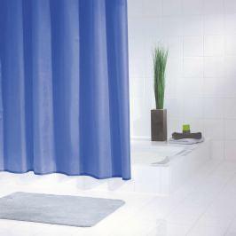 GRUND Sprchový závěs VERONA ultramarínový