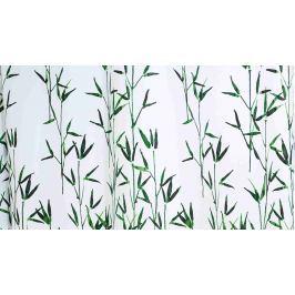 GRUND Sprchový závěs BAMBU zelený