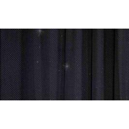 GRUND Sprchový závěs DIAMANTE černý