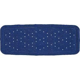 GRUND Podhlavník k vaně BAVENO PLUS modrý Typ: 36x92 cm