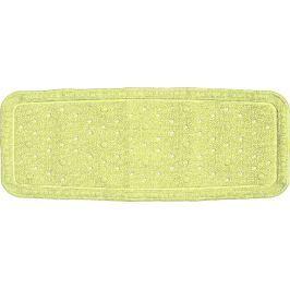 GRUND Podhlavník k vaně BAVENO PLUS zelený Typ: 36x92 cm Podhlavníky k vaně