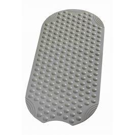 GRUND Protiskluz SICURE šedý Typ: 38x89 cm