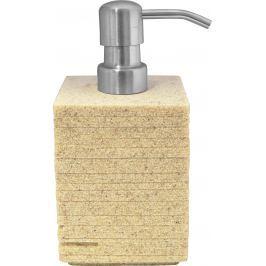 GRUND Dávkovač mýdla BRICK béžový (z22150511)