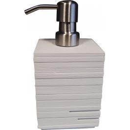 GRUND Dávkovač mýdla BRICK bílý (z22150501)