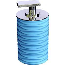 GRUND Dávkovač mýdla COLOMBA tyrkysový (z22300515)