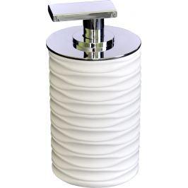 GRUND Dávkovač mýdla COLOMBA bílý (z22300501)