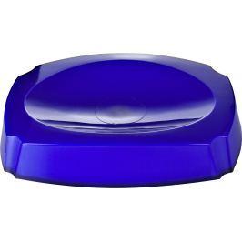 GRUND Miska na mýdlo NEON modrá