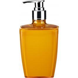 GRUND Dávkovač mýdla NEON pomerančový (z22020514)