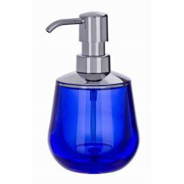WENKO Dávkovač mýdla MONACO modrý (z21072100)