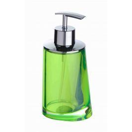 WENKO Dávkovač mýdla PARADISE zelený (z20249100) Dávkovače mýdla