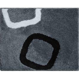 GRUND Koupelnová předložka AROLO šedá Typ: 50x60 cm