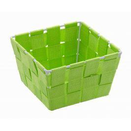 WENKO Úložný box čtvercový ADRIA zelený Úložné boxy