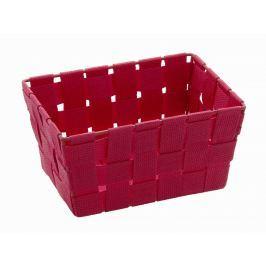 WENKO Úložný box dlouhý ADRIA červený