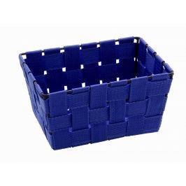 WENKO Úložný box dlouhý ADRIA modrý