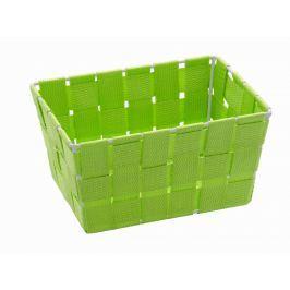 WENKO Úložný box dlouhý ADRIA zelený