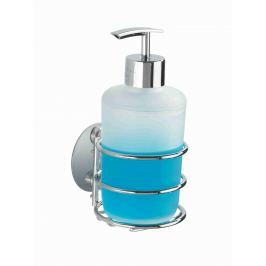WENKO dávkovač mýdla Bez vrtání TurboLoc  nerez (z18777100)