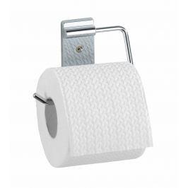 WENKO Držák toaletního papíru BASIC chrom