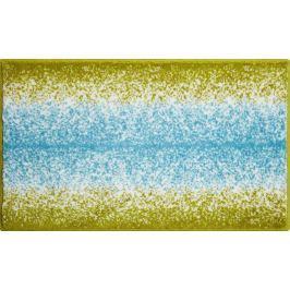 GRUND Koupelnová předložka DOLOMITI modrozelená Typ: 70x120 cm