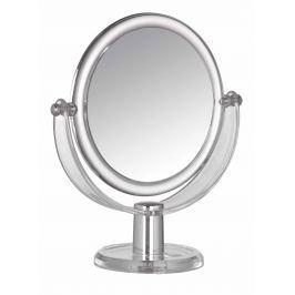 WENKO Kosmetické zrcadlo kruhové NOCI chrom