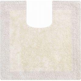 GRUND Koupelnová předložka PRIMO přírodní Typ: 55x55cm s výřezem pro WC
