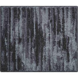 GRUND Koupelnová předložka FANCY antracitová Typ: 50x60 cm