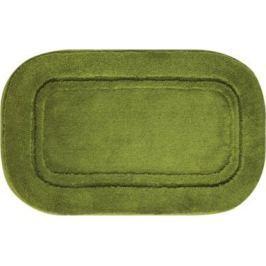 GRUND Koupelnová předložka GRANDE zelená Typ: 52x83 cm