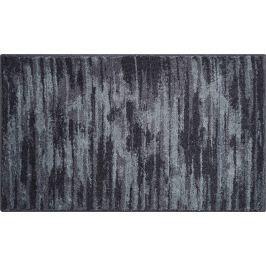 GRUND Koupelnová předložka FANCY antracitová Typ: 60x100 cm