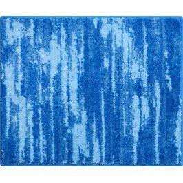 GRUND Koupelnová předložka FANCY modrá Typ: 50x60 cm