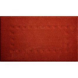 GRUND Koupelnová předložka BATU oranžová Typ: 65x115 cm