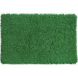 GRUND Koupelnová předložka CORALL zelená Typ: 70x115 cm