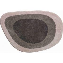 GRUND Koupelnová předložka LAKE béžová Typ: 70x105 cm