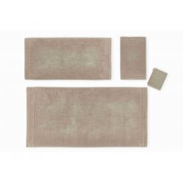 GRUND Osuška MEMORY hnědá 600gr./m2 Typ: 16x21 cm