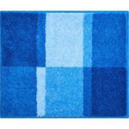 GRUND Koupelnová předložka FANTASIE modrá Typ: 50x60 cm