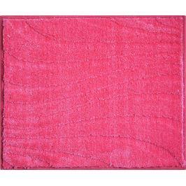 GRUND Koupelnová předložka MARRAKESH růžová Typ: 50x60 cm