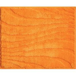 GRUND Koupelnová předložka MARRAKESH oranžová Typ: 50x60 cm