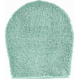 GRUND Koupelnová předložka LEX mentolová Typ: 47x50 cm - na víko od WC nebo jako podsedák na židli