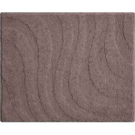 GRUND Koupelnová předložka GLORY kakaová Typ: 50x60 cm