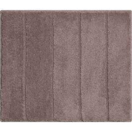 GRUND Koupelnová předložka LEVIO kakaová Typ: 50x60 cm