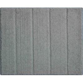 GRUND Koupelnová předložka LEVIO antracitová Typ: 50x60 cm