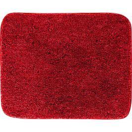 GRUND Koupelnová předložka LEX rubínová Typ: 50x60 cm