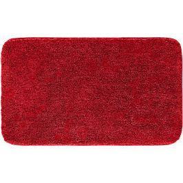 GRUND Koupelnová předložka LEX rubínová Typ: 80x140 cm
