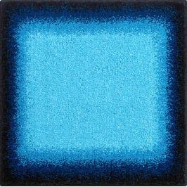 GRUND Koupelnová předložka AVALON modrá Typ: 50x60 cm