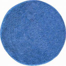 GRUND Koupelnová předložka LEX džínová Typ: kruh 80 cm