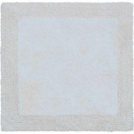 GRUND Koupelnová předložka LUXOR bílá Typ: 60x60 cm Prémiová kolekce GRUND 2018