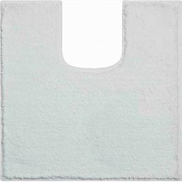 GRUND Koupelnová předložka MANHATTAN bílá Typ: 55x55 cm s výřezem pro WC