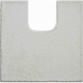 GRUND Koupelnová předložka MANHATTAN přírodní Typ: 55x55 cm s výřezem pro WC Prémiová kolekce GRUND 2018